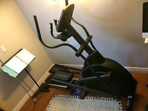 Elliptical for sale - Must go!