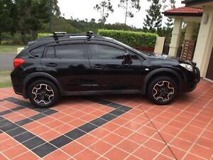 2012 Subaru XV (Reduced price)