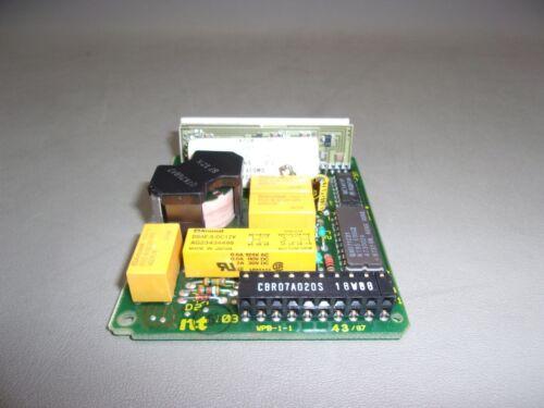 Nortel Nt6x33aa Release 12 Dms 100 Line Card 30 Day Warranty