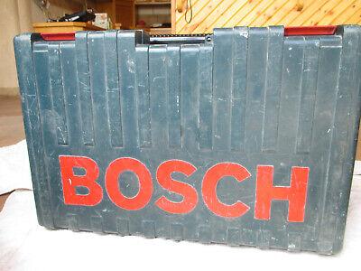 Bosch Case Only For Evs Boschhammer Demo Demolition Hammer.