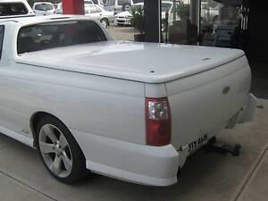2004 Holden SS UTE 5.7L AUTO GOOLWA VEHICLE SALES Goolwa Alexandrina Area Preview
