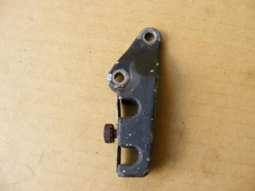 Johnson Evinrude 50 HP 1981 Cable Anchor Block  0320276- 320276