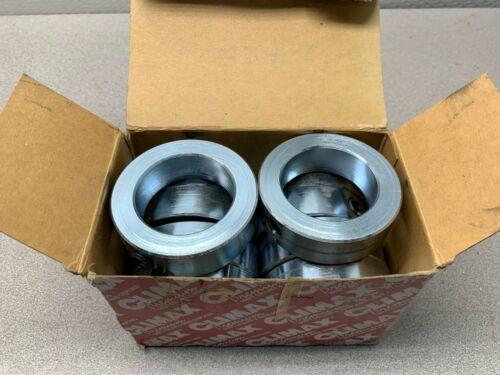 "BOX OF 10 NEW CLIMAX 2"" ID STEEL SHAFT COLLAR C-200"