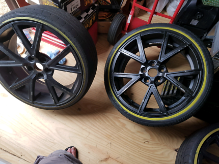 GTS Rims $600 Condell Park Bankstown Area Preview