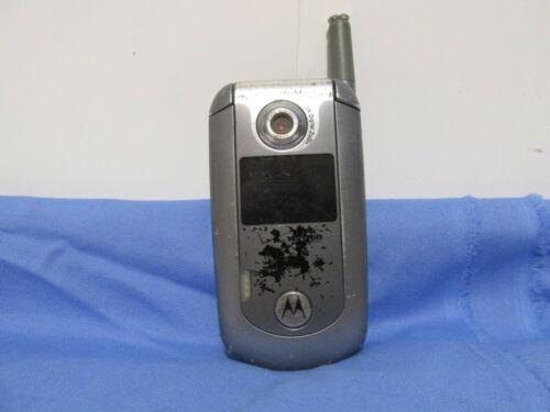Motorola Verizon Flip Phone Model # E815