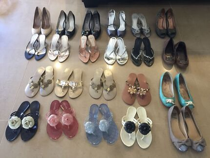 Sale: Branded Summer Sandals – Size 7 and 8