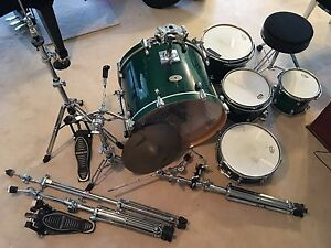 Drum Kit Hillarys Joondalup Area Preview