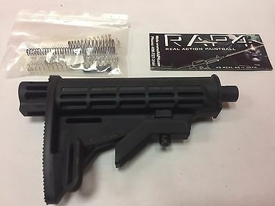 $_1 marker parts & accessories spyder pilot trainers4me Sniper Paintball Guns at bayanpartner.co