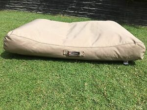 Luxury Large Dog Bed Kenmore Brisbane North West Preview