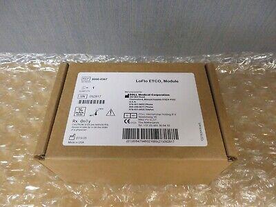Zoll Loflo Sidestream Co2 Sensor Mfg 2019 Zoll E-series Monitor 17173