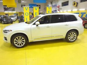 2016 Volvo XC90 - T6 - Inscription