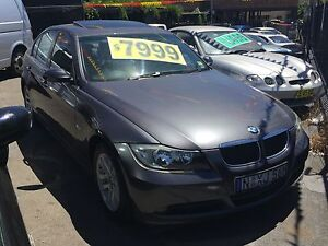 2005 BMW 3 20i E90 4D Sedan automatic 142,523kms Liverpool Liverpool Area Preview