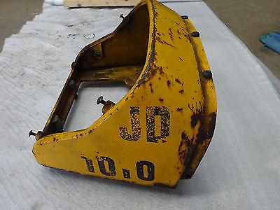 John Deere 1010 Crawler Cowl