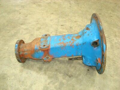 1966 Ford 4000 Tractor Right Rear Axle Housing