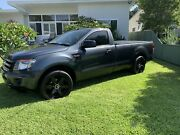 2013 Ford Ranger Bateau Bay Wyong Area Preview