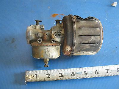 Walbro Carburetor Lmg L54 Tecumseh W Air Cleaner