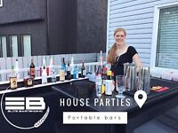 Elite Bartending For Your House Party