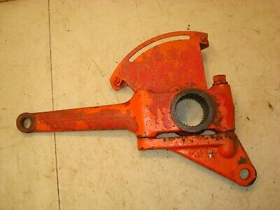 1952 Case Vac Tractor Eagle Hitch Right Lift Arm