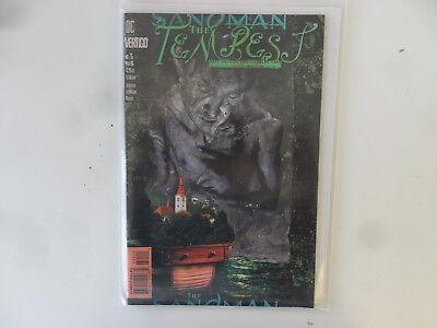 DC/ Vertigo (USA) - Sandman - The Tempest - Nr. 75 - Zustand: 1