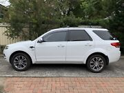 Ford Territory Titanium AWD Diesel Berowra Hornsby Area Preview