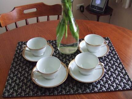 Noritake Cups & Sauces