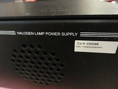 Labsphere Lps-045 Halogen Lamp Power Supply