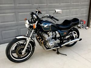 1981 Honda CB750 Custom  SOLD
