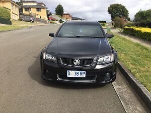 2012 VE SS Series II MY12 Ute Claremont Glenorchy Area Preview