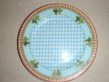 """Versace """"Ivy Leaves Passion"""" Crockery by Rosenthal GERMANY Main Beach Gold Coast City Preview"""