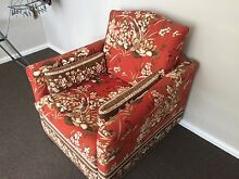 Retro arm chair Nowra Nowra-Bomaderry Preview