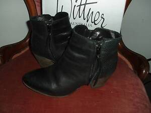Wittner Lady Boots Leppington Camden Area Preview