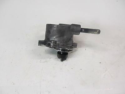 Mercedes ML270 Cdi 2.7D 20V 5 Zylinder Luft Vakuum Pumpe 612-963 6122300065 ()