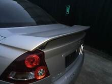 HOLDEN COMMODORE VY SS BOOT SPOILER WING GENUINE QUICKSILVER Kingswood Penrith Area Preview