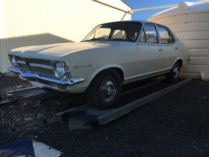 Torana.   Swap / Trade or Sell   Holden 1970 Lc 4 dr