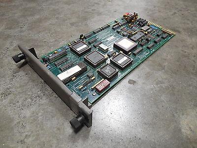 Used Etsi Bailey Controls Ecm01 Infi 90 Vibration Monitor Module