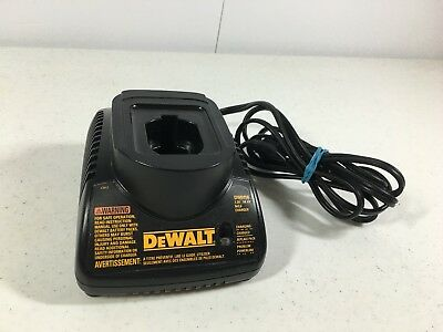 Dewalt Dw9118 Battery Charger