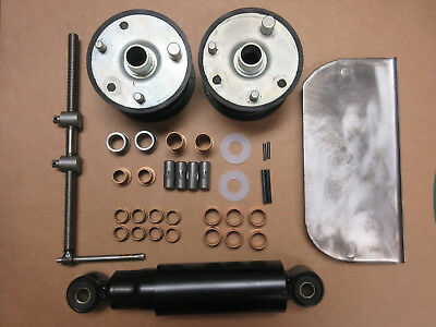 John Deere 830 820 730 720 630 620 530 520 Float Ride Seat Rebuild Kit Springs