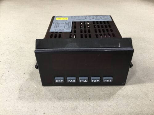 Red Lion Controls PAXP Panel Meter #30H70