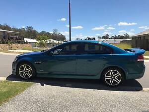 Immaculate MY12 Holden Commodore Sedan - 6sp Manual Deebing Heights Ipswich City Preview