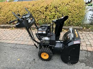 snowblower repair and tuneup service 4167108858
