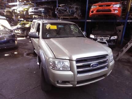 """ NOW WRECKING "" Ford Ranger Turbo Diesel Auto 4x4 Slacks Creek Logan Area Preview"
