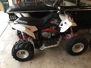 Trade for a Motocross bike