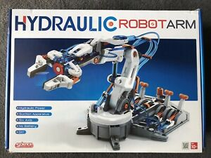 Hydraulic Robot Arm Kit Fitzroy North Yarra Area Preview