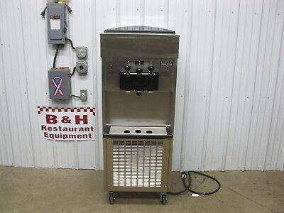 Electrofreeze Sl500-132 Soft Serve Twin Twist Ice Cream Machine