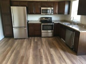 JUNE 1ST -  WIFI, CABLE, WATER INCL.-  2 BEDROOM