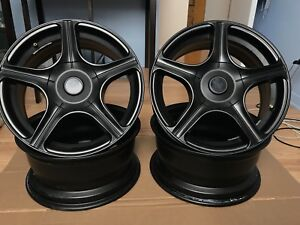 16 inches Black RAGE Wheels FOR SALE