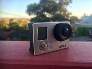 GoPro Hero 3 White Edition Kingswood Mitcham Area Preview