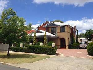 A comfortable double bedroom (unfurnished) Maylands Bayswater Area Preview