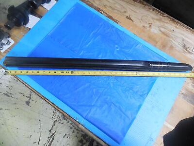 Amec 27040s 0051 4 T-a Ext X 5mt Deep Hole Spade Drill 5 Morse Taper 34 Long