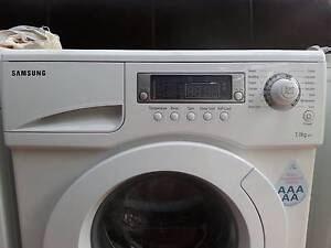 samsung J845, front loader, 7kg, good condition Wantirna South Knox Area Preview